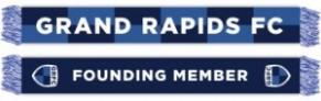 Proud Member & Sponsor of GRFC