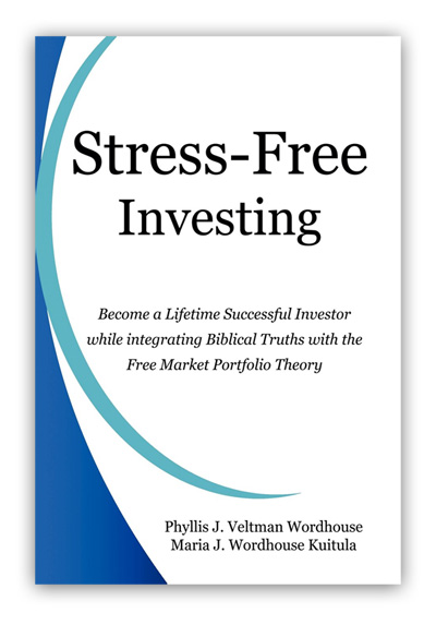 stress-free-investing-book